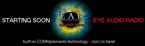 link to Eye Audio Radio